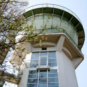 Wasserturm Essen Bredeney