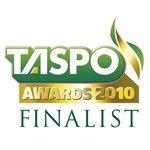 TASPO Award 2010 Finalist
