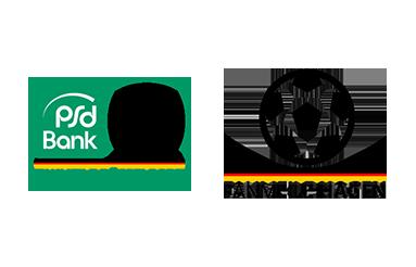 Fanmeile Düsseldorf & Fanmeile Hagen Logo