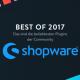 Shopware Best Of 2017 Auszeichnung