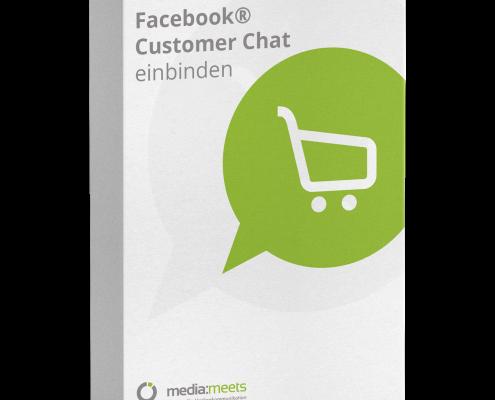 Facebook Customer Chat Plugin