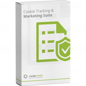 Cookie Tracking & Marketing Suite Plugin